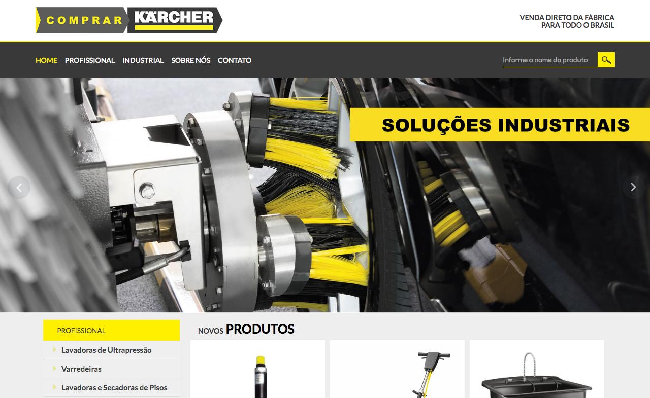 Comprar Karcher